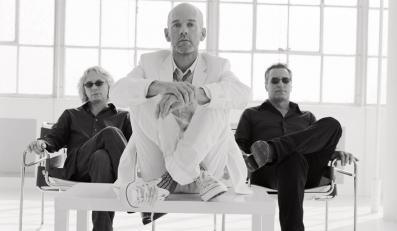 Muzycy R.E.M. wracają w świetnym stylu