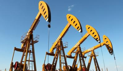 Instalacja do wydobywania ropy naftowej