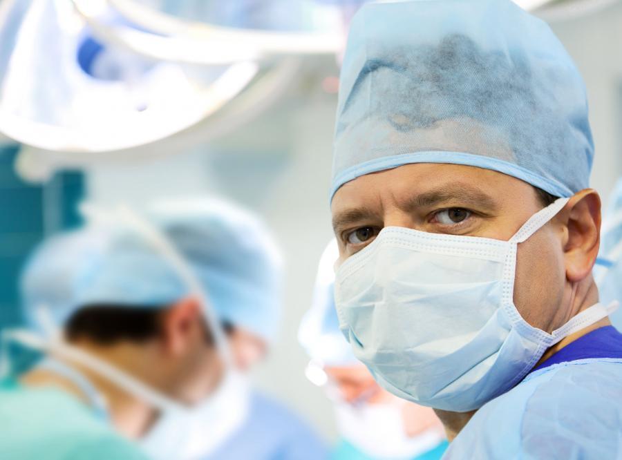 Lekarze chcą odejść z pracy