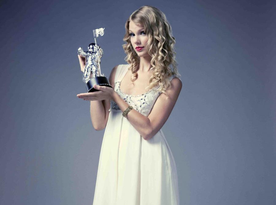 Taylor Swift w końcu na DVD i Blu-ray