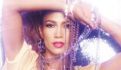 Jennifer Lopez śpiewa z miłością