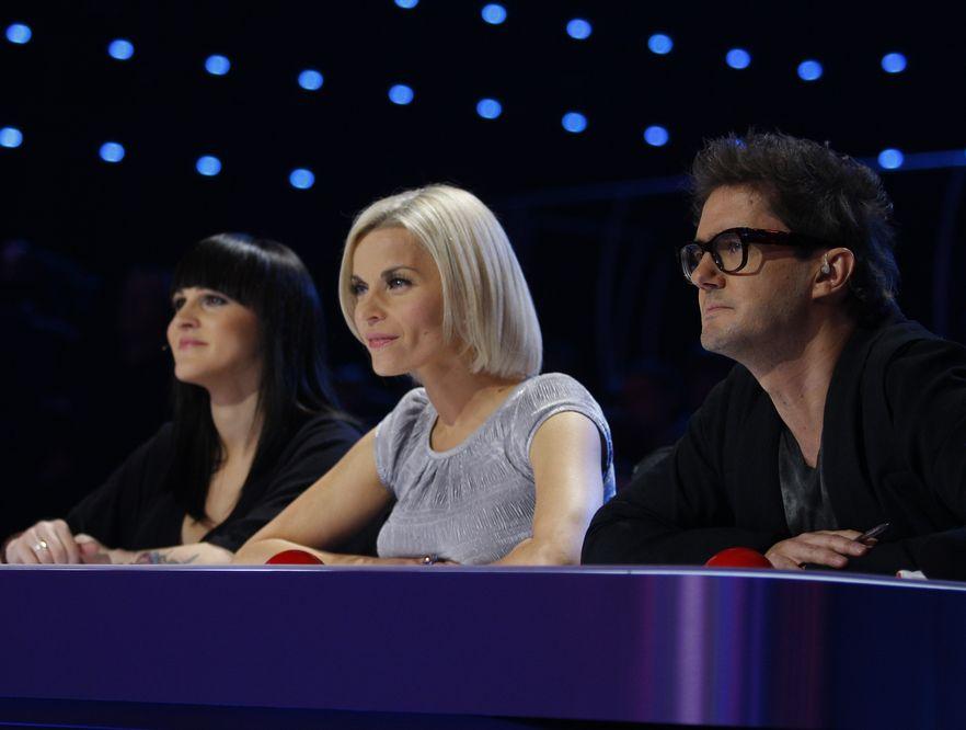 Stare jury TVN-owskiego show