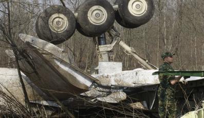 Protokoły sekcji zwłok ofiar katastrofy Tu-154 zostały sfałszowane - twierdzi Małgorzata Wasserman