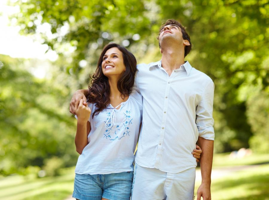 Zdrowy tryb życia chroni przed wieloma problemami zdrowotnymi.