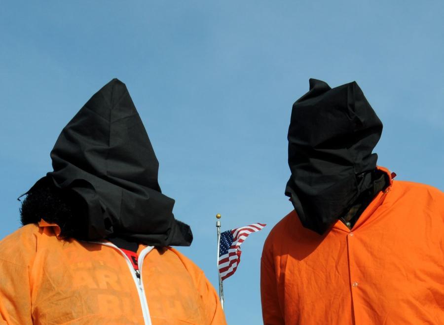 Więźniowie Guantanamo