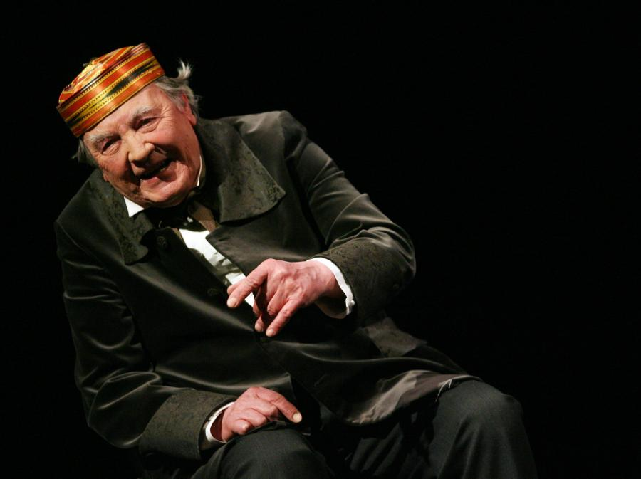 Ignacy Gogolewski w \