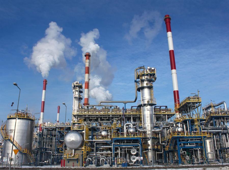 TNK-BP to jedyny rosyjski koncer, jaki wyraził zainteresowanie Grupą Lotos