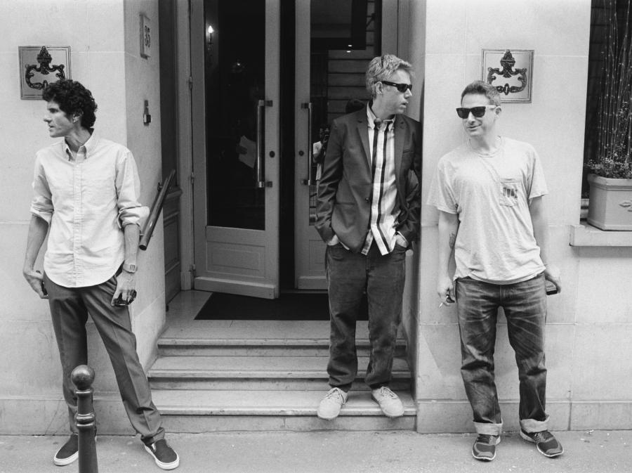 Beastie Boys twórczo ze Spikiem Jonze\'em
