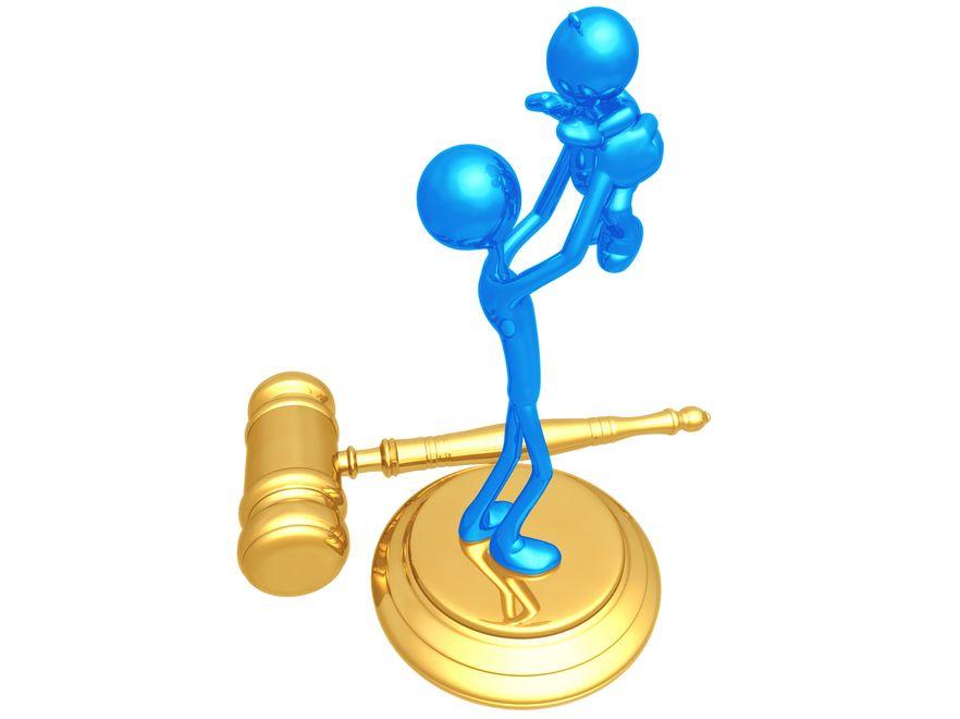 O wydaniu dziecka decyduje tylko sąd