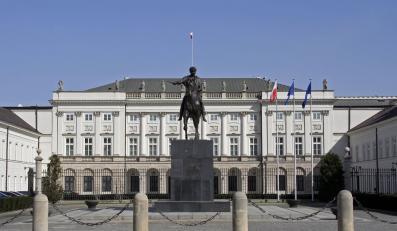 Spotkanie ministrów i rzecznika praw obywatelskich u prezydenta ws. ACTA
