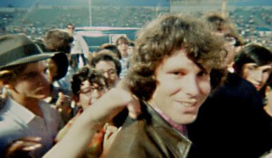 The Doors świętuje 40-lecie debiutu