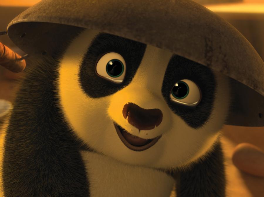 Kung Fu Panda powróci po raz trzeci
