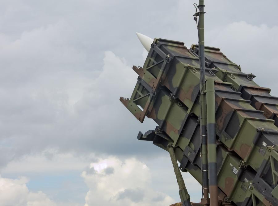 Udany test rosyjskiej rakiety