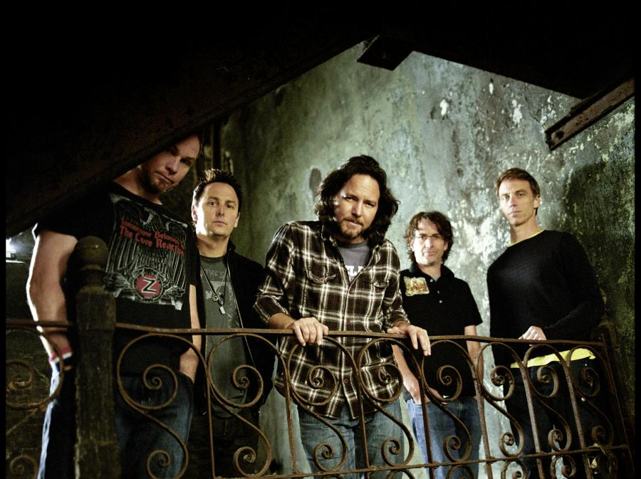 Pearl Jam świętuje 20-lecie
