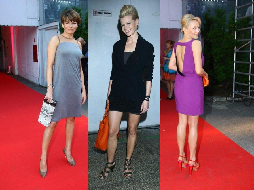 Gwiazdy pokazały nogi na Fashion Designer Awards 2011
