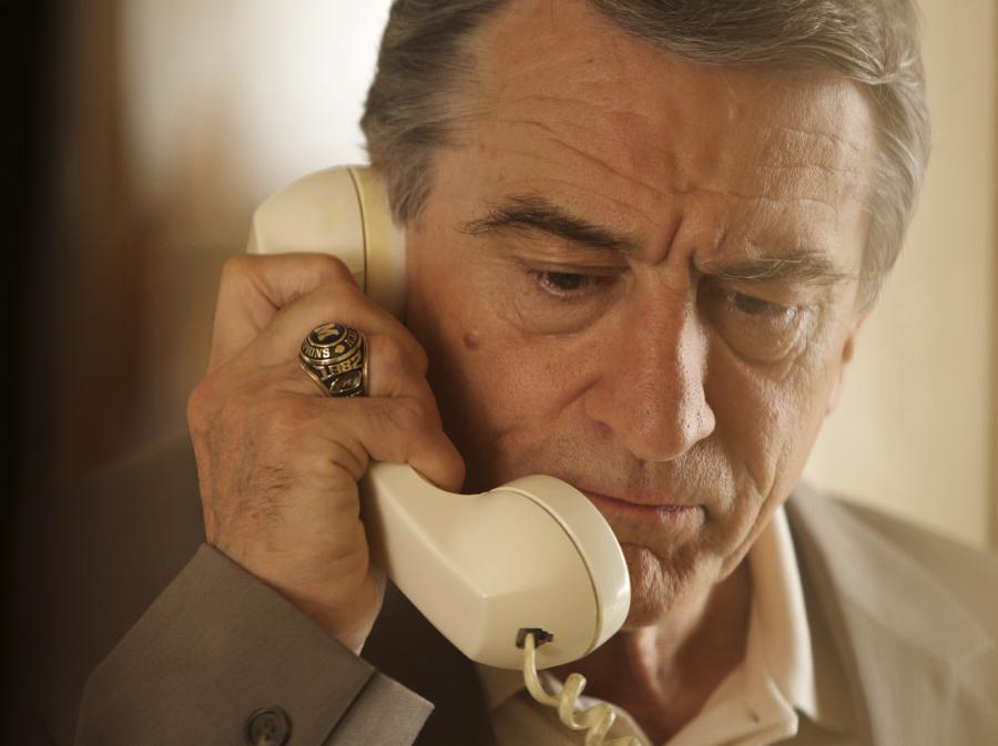 Robert De Niro w dramacie \