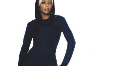 Mary J. Blige kontynuuje podróż z Drakiem