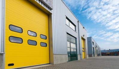 Nowa fabryka części samochodowych