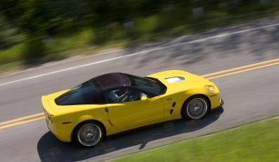 Oto najszybszy samochód! Nokautujący dowód na filmie