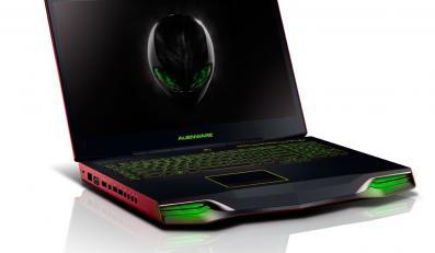 Nvidia zamieni laptopy w potwory dla graczy