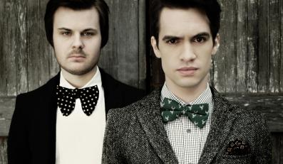 Panic! At the Disco gra u Batmana