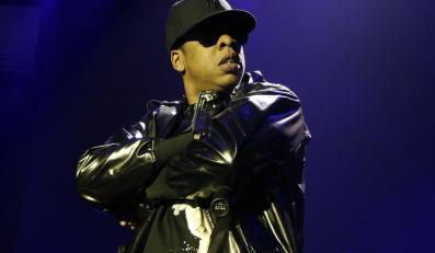 Jay-Z rapuje dla Lenny'ego Kravitza