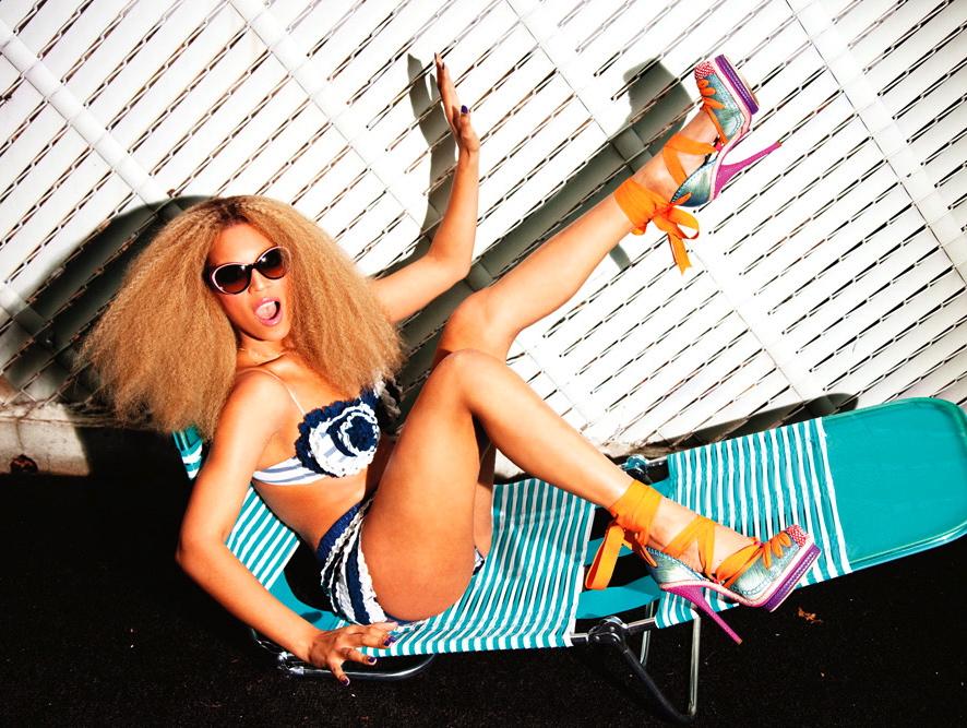 Beyoncé prosi fanów o pomoc