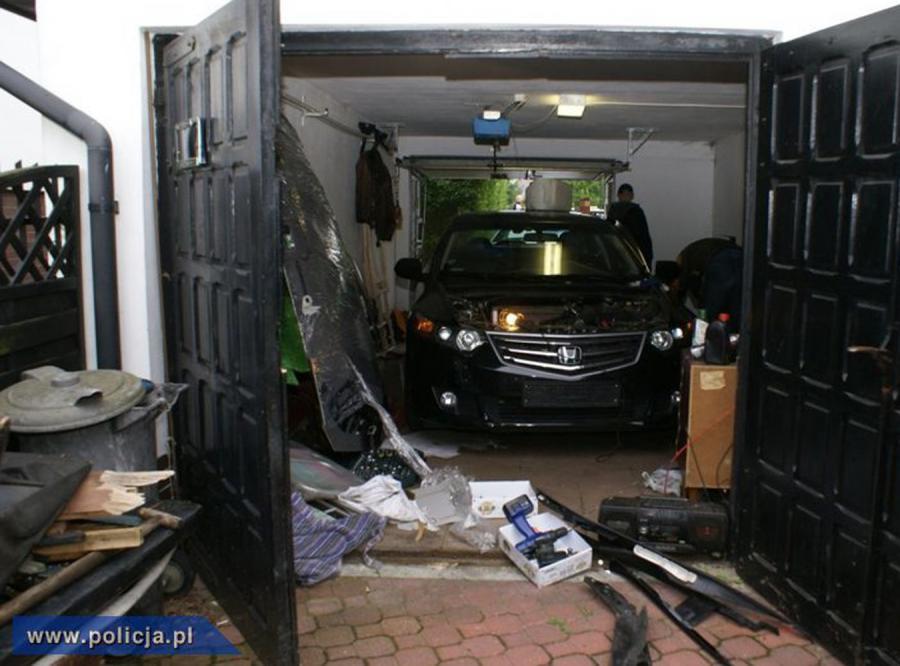 Niezwykła zmiana upodobań! Zobacz, jakie auta kradną złodzieje