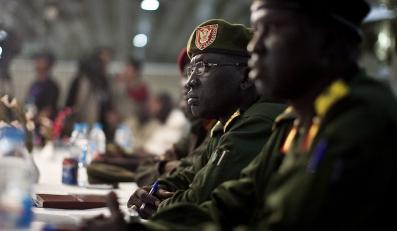 Referendum w Sudanie Południowym