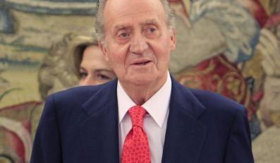 Zatrzymano podejrzanego o próbę zamachu na króla Hiszpanii