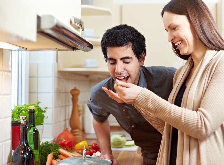 Nowa kuchnia polska - czy gotujemy inaczej?