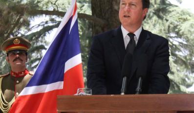 Premier zapowiada: Będą dwa dochodzenia ws. afery podsłuchowej z brytyjskim tabloidem