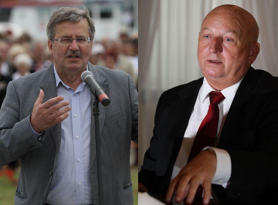 Prezydent dementuje: Oleksy nie będzie doradcą