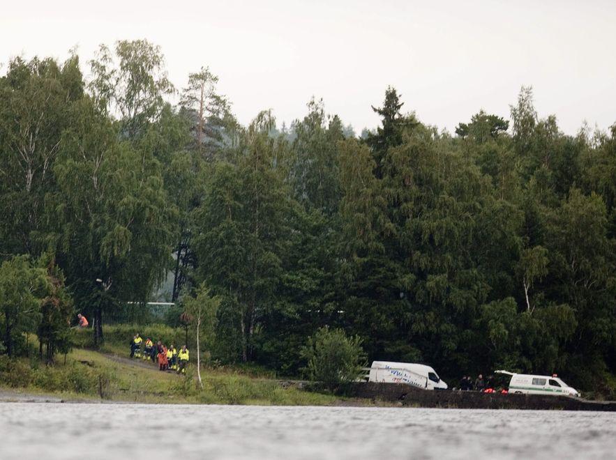 Nuncjusz apostolski w Norwegii: To, co się stało, to szaleństwo