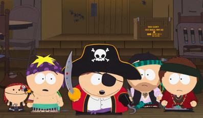 """Mijają lata, a """"South Park"""" niewiele się zmienia"""
