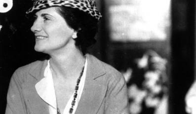 Ikona świata mody, Coco Chanel doczekała się kolejnej biografii