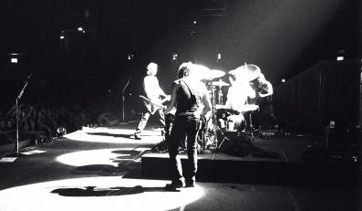 """Metallica ujawnia nieznany kawałek z """"Death Magnetic"""""""