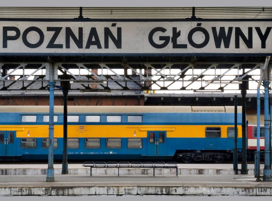 Poznań stworzył konto na portalu dla turystów