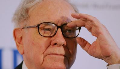 Warren Buffett: Bogacze powinni płacić wyższe podatki