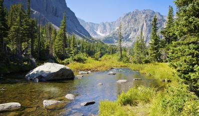 Góry (zdjęcie ilustracyjne)
