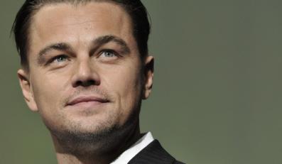 """Leonardo DiCaprio niezłym """"Graczem""""?"""