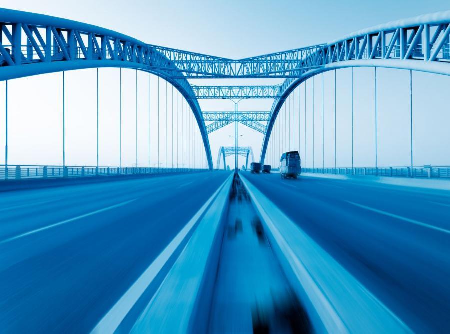 Most (zdjęcie ilustracyjne)
