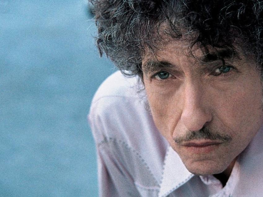 Bob Dylan pokazuje nową serię rysunków i obrazów