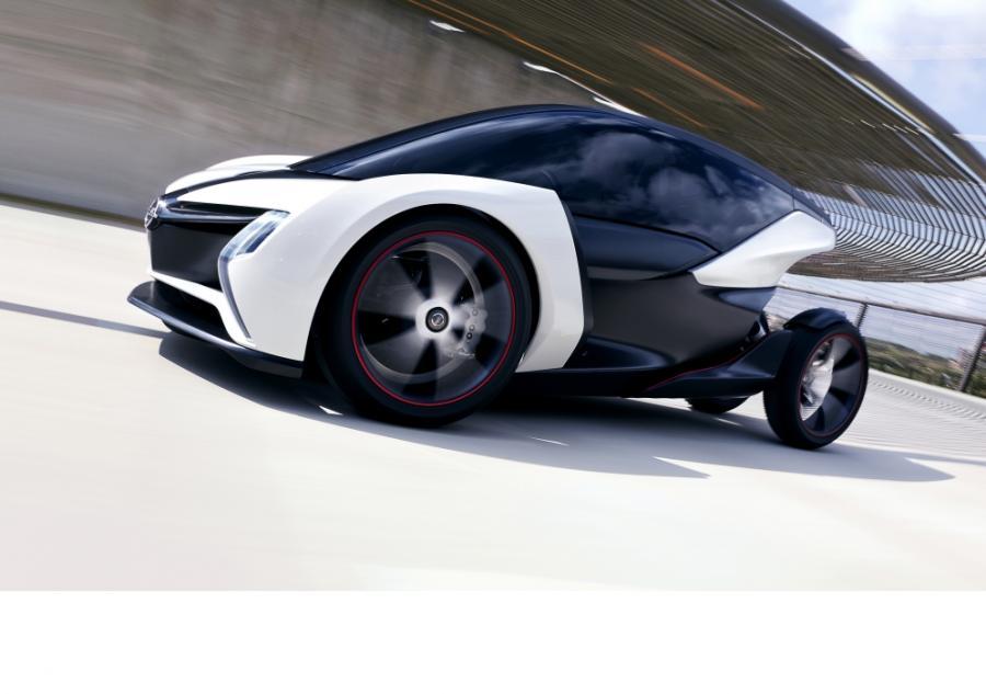 Opel zaprezentuje swój najnowszy elektryczny samochód zasilany akumulatorem
