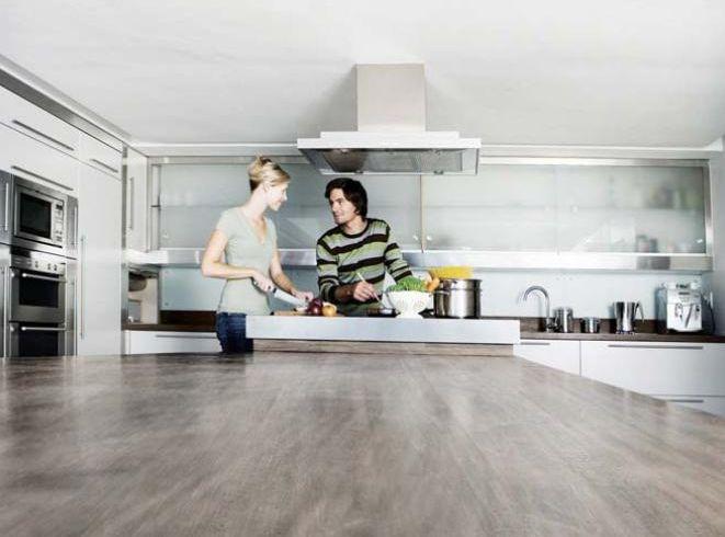 Kuchnia jest jednym z najważniejszych miejsc w domu