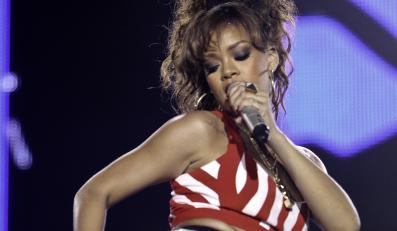 Rihanna na Rock in Rio