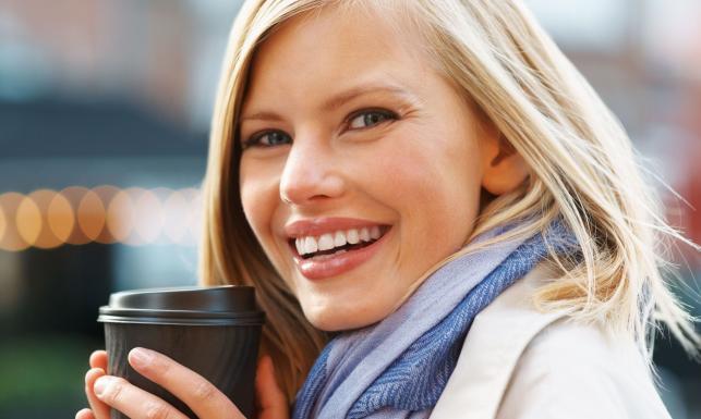Dlaczego warto pić kawę? 8 zdrowotnych powodów