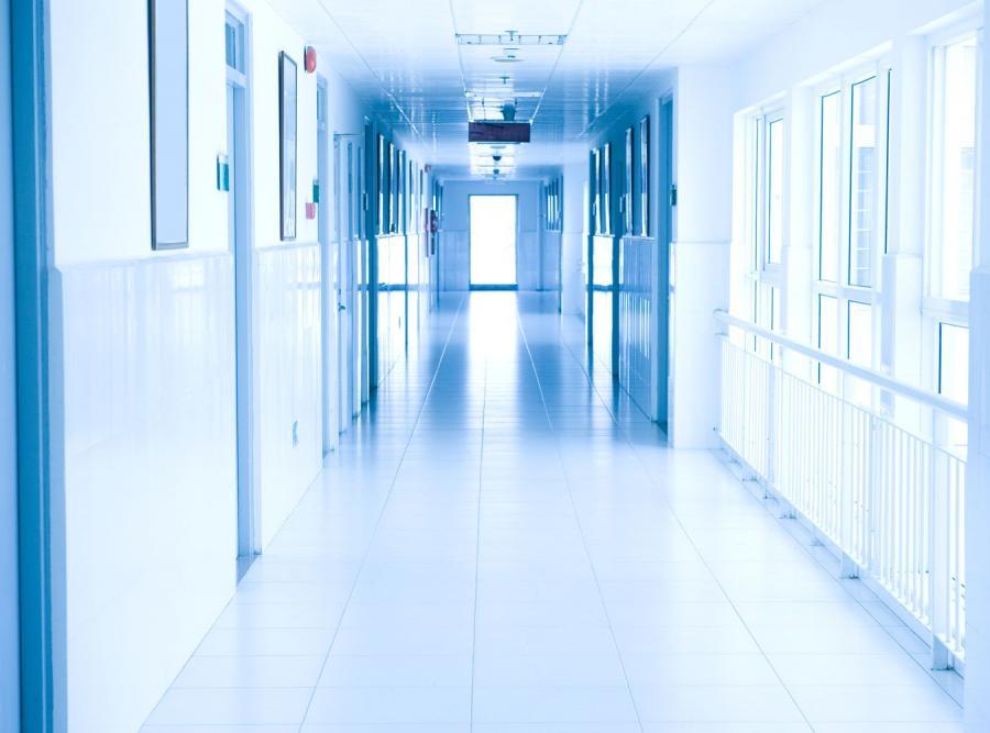 Słynny hiszpański napastnik wyszedł ze szpitala