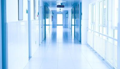 Wielka kontrola w szpitalach. CBA wkracza do gry