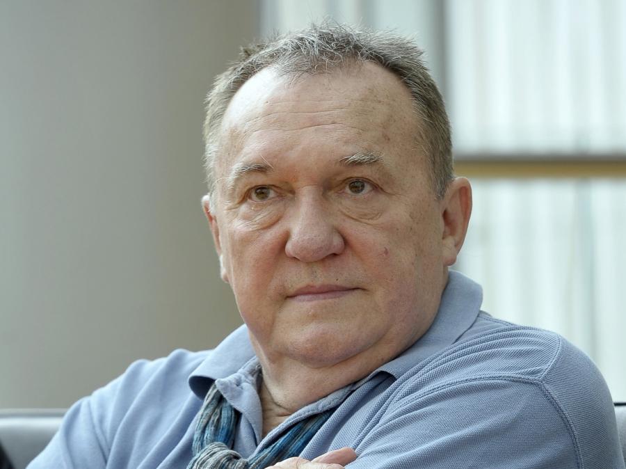 Michał Urbaniak przedstawia \